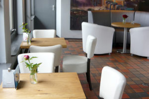 Grandcafé Groothoofd