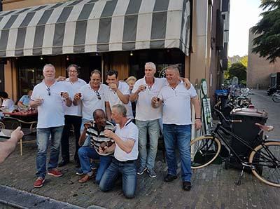 De Baloren Dordrecht